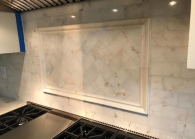 Custom Tile Work